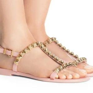 bd4a9e212f6b Women s Stuart Weitzman Jelly Sandals on Poshmark